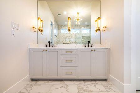 Master Bath Vanity1
